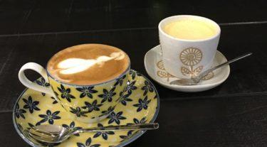 【行徳駅】カフェ探ししてるあなたにおすすめ!駅近の魅力的な喫茶店6選