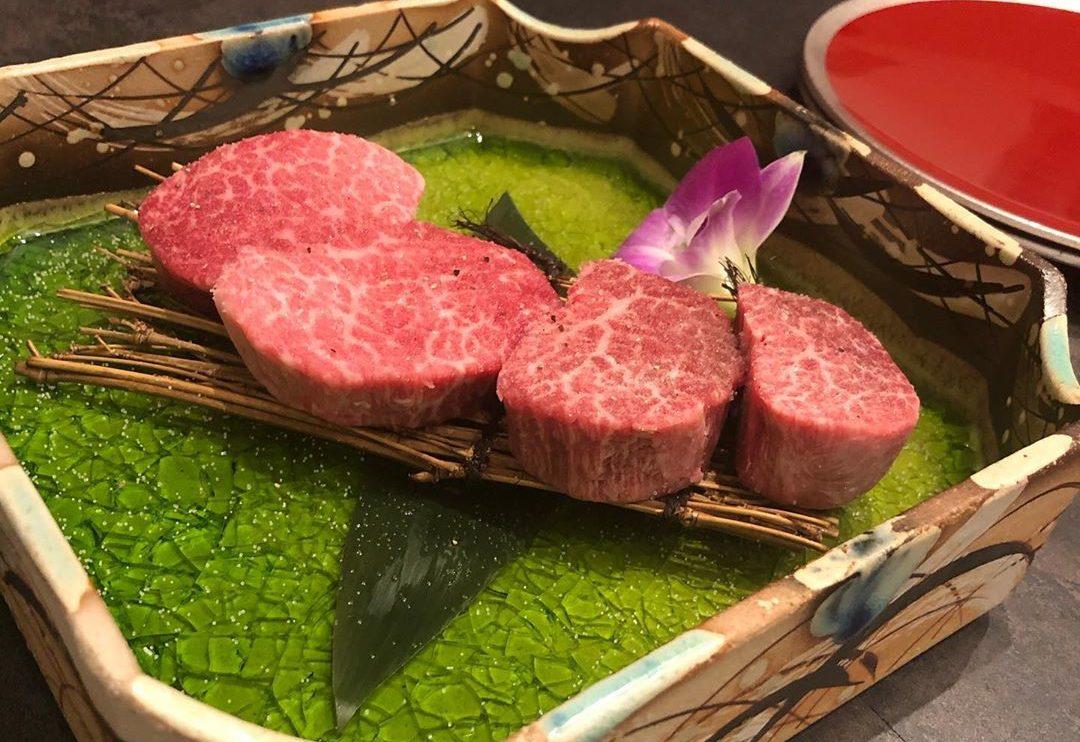 渋谷 肉デート