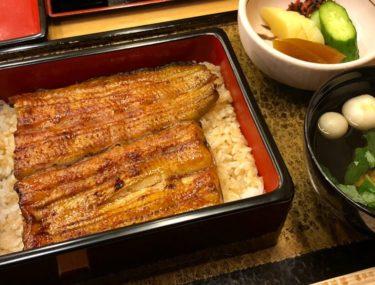 日本橋 鰻